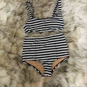 NWT Jcrew Bathing Suit